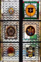 07 puhavaimu stained glass