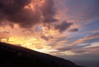 092 orotava sunset